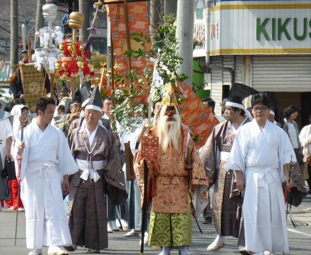 大懸神社豊年祭01