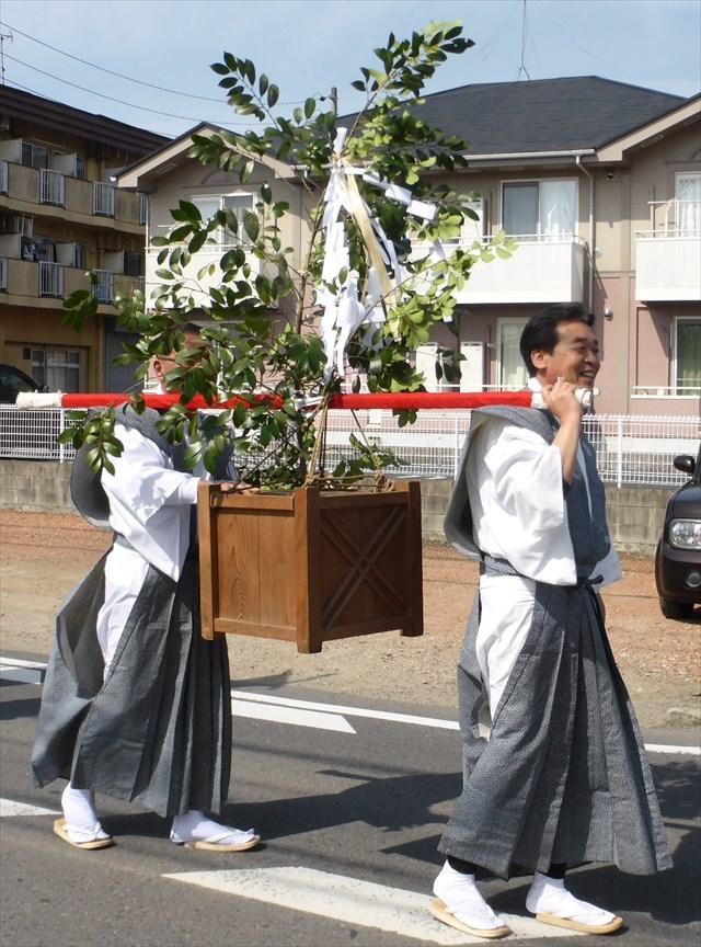 大懸神社豊年祭03