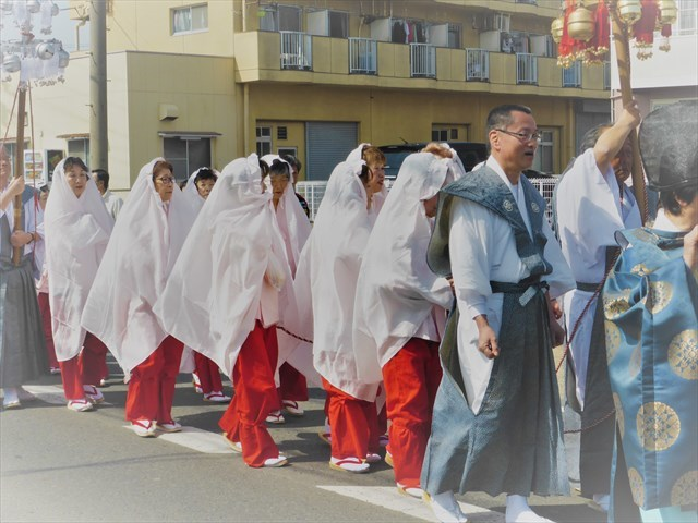 大懸神社豊年祭13