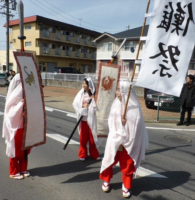大懸神社豊年祭17
