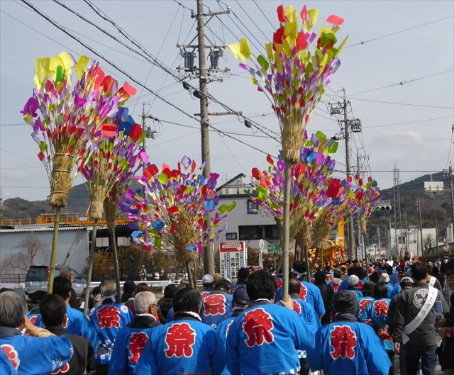 大懸神社豊年祭30