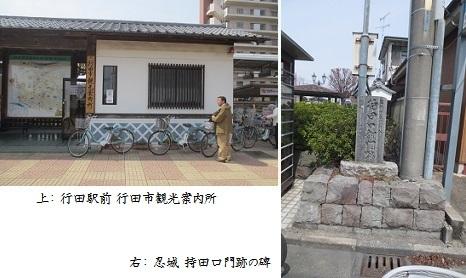 b0406-1 案内所-持田口門跡