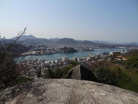 2017年4月尾道①
