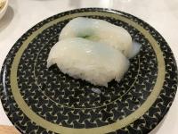 イカ紫蘇握り170218