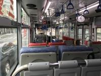 バスを乗りついで士林へ170226