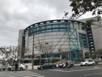 國立台灣科學教育館外観170226
