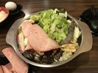海鮮豆腐鍋170301
