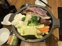 海鮮鍋170303