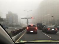帰りも霧170313