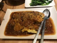 魚香烘蛋170401
