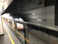 新幹線170406
