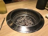 炭焼き焼肉170417