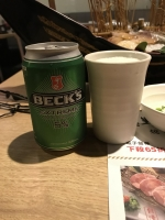 BECK'Sビール170417