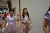 Liyaさん(右)とYounaさん170420