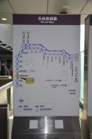 空港線路線図170401