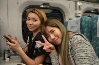 MIAさんと小布さん170406