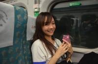 小妍さん170406