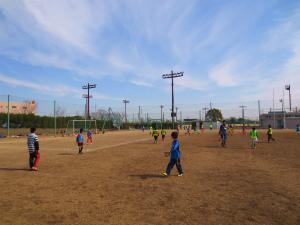 大成住宅 サッカー教室 2017-3-4 活動記録 (11)
