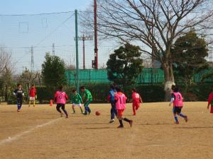 大成住宅 サッカー教室 2017-3-4 活動記録 (13)