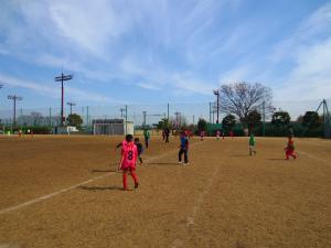 大成住宅 サッカー教室 2017-3-4 活動記録 (14)