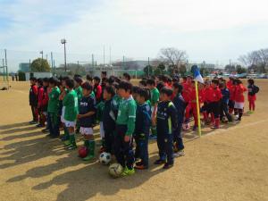 大成住宅 サッカー教室 2017-3-4 活動記録 (17)