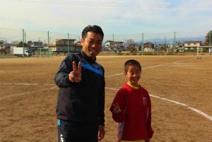大成住宅 サッカー教室 2017-3-4 活動記録 (18)