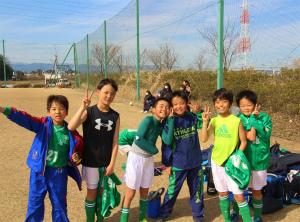 大成住宅 サッカー教室 2017-3-4 活動記録 (21)