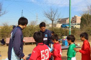 大成住宅 サッカー教室 2017-3-4 活動記録 (24)