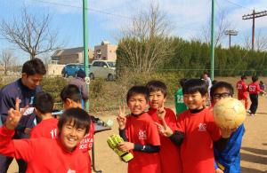 大成住宅 サッカー教室 2017-3-4 活動記録 (25)