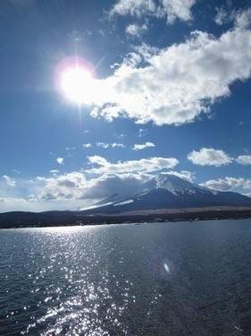 山中湖8-1