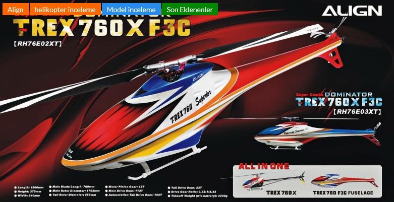 TREX760XF3C