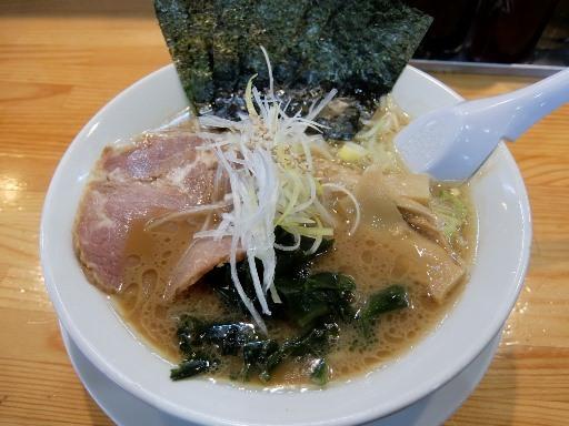 豚道らー麺