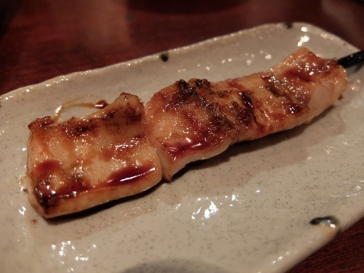 まん腸串焼き