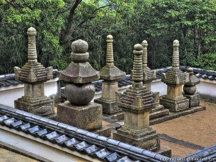 乗禅寺石塔