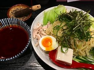 0227鯉のぼり@つけ麺
