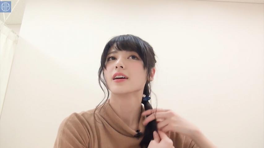 「ハロ!ステ#209」℃-ute 矢島舞美
