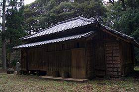 170222丸郷神社の神池⑧