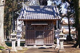 170303田村神社の椋⑦