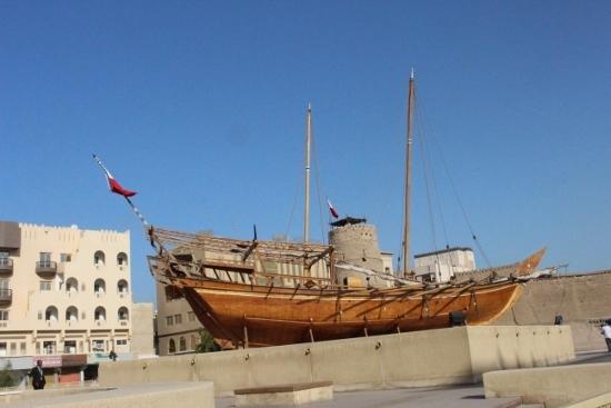 ⑥博物館船 (550x367)