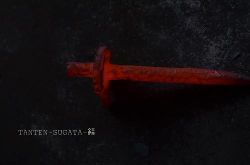 S-SUGATA-錆