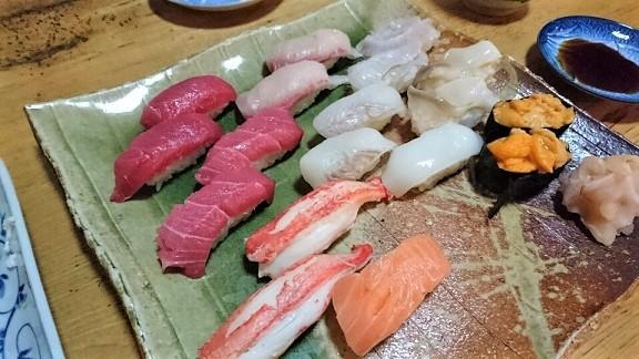おすすめ寿司