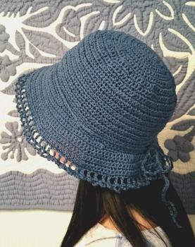 シャポット帽子 1