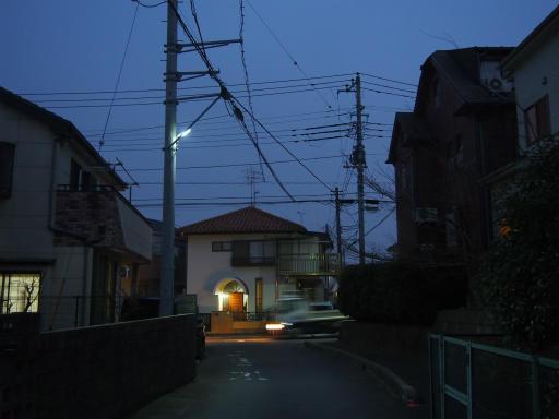 20170305・日没後の空03