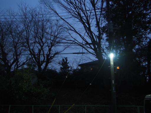 20170305・日没後の空02