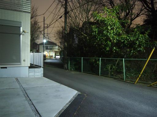 20170305・日没後の空11