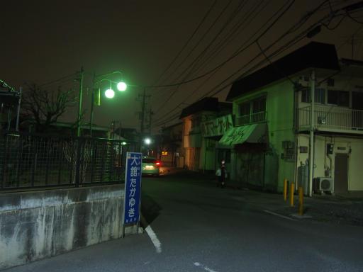20170305・日没後の空19