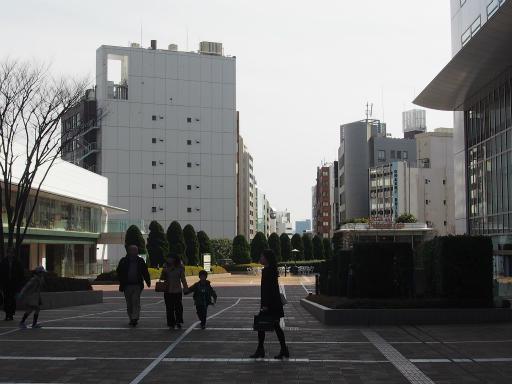 20170304・新宿散歩空14
