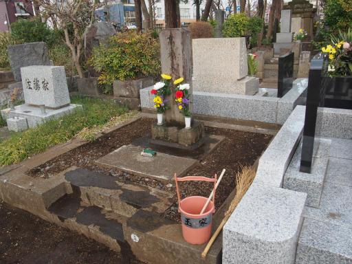 20170402・多磨霊園1-13