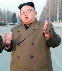 北朝鮮 金正恩(200x231)