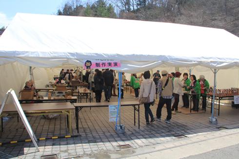 土湯こけし祭り2017-5